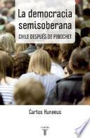 Libro de La Democracia Semisoberana