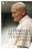 Libro de La Herencia De Un Santo
