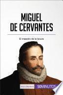 Libro de Miguel De Cervantes