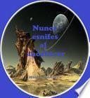 Libro de ¡nunca Esnifes Al Anochecer!: Novela Fantástica, De Terror Y De Ciencia Ficción