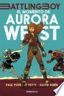 Libro de El Momento De Aurora West (vol. 1) (fixed Layout)