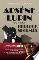 Libro de Arsène Lupin Contra Herlock Sholmès