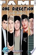 Libro de Fame: One Direction (edición En Español)