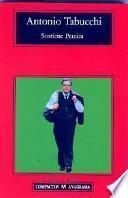 Libro de Sostiene Pereira