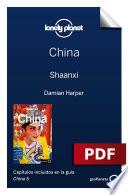 Libro de China 5. Shaanxi