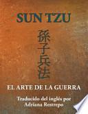 Libro de Sun Tzu: El Arte De La Guerra