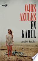 Libro de Ojos Azules En Kabul