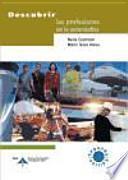 Libro de Descubrir Las Profesiones En La Aeronáutica