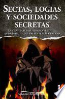 Libro de Sectas, Logias Y Sociedades Secretas