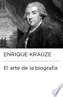 Libro de El Arte De La Biografía