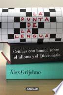 Libro de La Punta De La Lengua