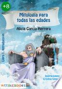Libro de Mitología Para Todas Las Edades
