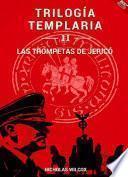 Libro de Las Trompetas De Jericó