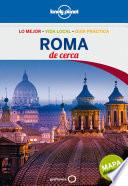 Libro de Roma De Cerca 3