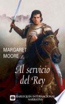 Libro de Al Servicio Del Rey