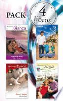 Libro de Pack Romances
