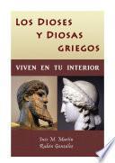 Libro de Los Dioses Y Diosas Griegos Viven En Tu Interior