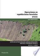 Libro de Operaciones En Repoblaciones Forestales