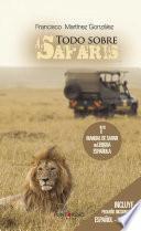 Libro de Todo Sobre Safaris