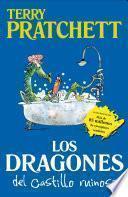 Libro de Los Dragones Del Castillo Ruinoso
