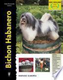 Libro de Bichon Habanero
