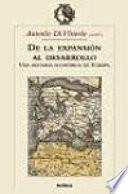 Libro de Los Empresarios De Franco