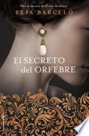 Libro de El Secreto Del Orfebre