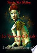 Libro de Los Vampiros De Ninaly Libro 2 (series De La Duende Vampira)