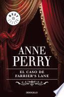 Libro de El Caso De Farrier S Lane (inspector Thomas Pitt 13)