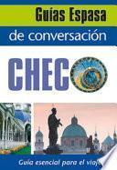 Libro de Guía De Conversación Checo