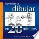 Libro de Aprender A Dibujar En 20 Minutos