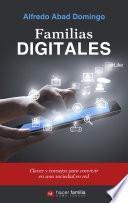 Libro de Familias Digitales