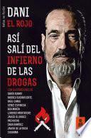 Libro de Así Salí Del Infierno De Las Drogas