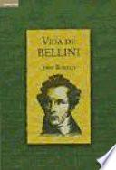 Libro de Vida De Bellini