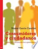 Libro de Consumidores Y Ciudadanos