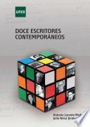 Libro de Doce Escritores ContemporÁneos