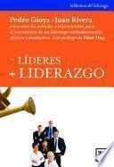 Libro de Menos Líderes, Más Liderazgo