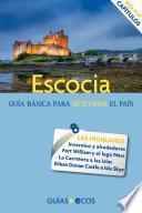 Libro de Escocia. Highlands E Islas Interiores