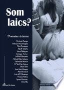 Libro de Som Laics?