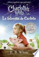 Libro de Charlotte S Web Movie Tie In Edition (spanish Edition)
