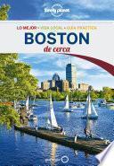 Libro de Boston De Cerca 1
