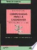 Libro de Competencias Para La Ciudadanía