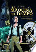 Libro de La Maquina Del Tiempo
