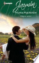 Libro de Mágico Amor
