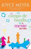 Libro de El Campo De Batalla De La Mente Para Ninos