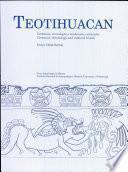 Libro de Teotihuacan