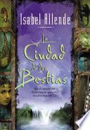 Libro de La Ciudad De Las Bestias