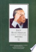 Libro de Obras Completas, Vii: Historia 4 Liberalismo Mexicano, Iii: La Integracin De Las Ideas