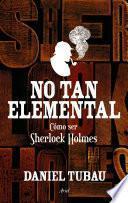 Libro de No Tan Elemental