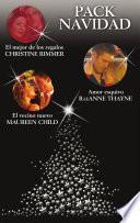 Libro de Pack Navidad 2013